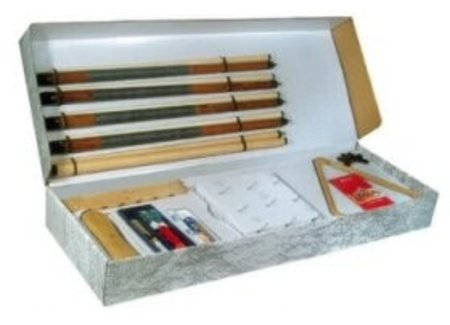 Accessories Package Billiards