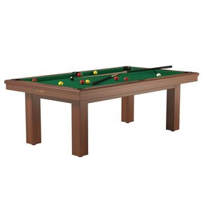 Aldernay. Carom / pool or combination