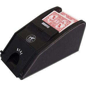 Piatnik kaartenschudmachine automaat