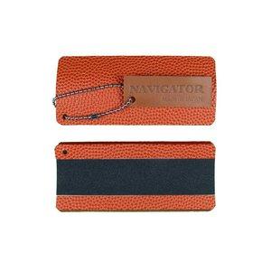 Navigator leather tip shaver