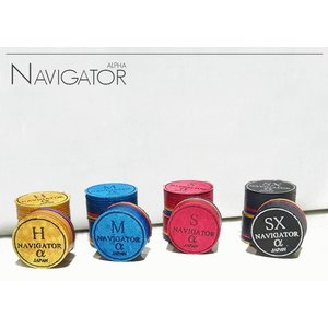 Navigator Alpha 14 mm (per piece)