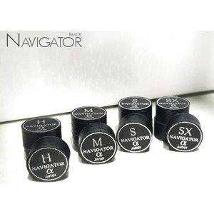 Navigator Black 14mm
