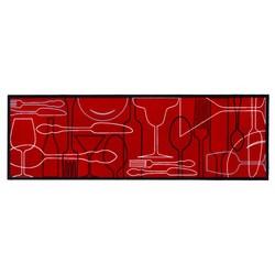 Keukenmat 50x150 cm