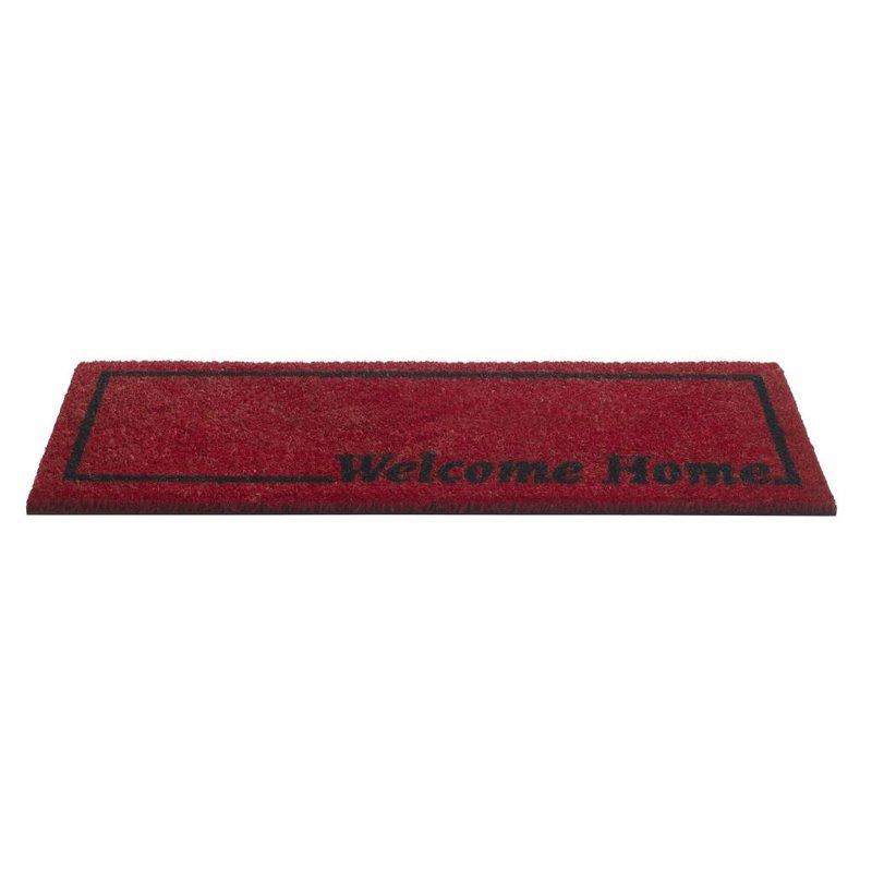 Kokos (welcome) Home 26x75 cm