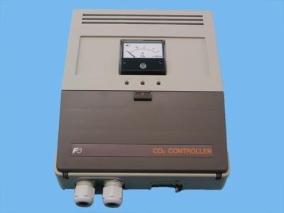 CO2 koncentrationsmåler 0-3000 ppm 0-20 mA