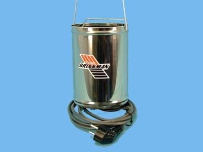 Svovlfordeler Hotbox RVS220V 2 m