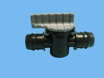 Taveliet ventil  25 x 25 mm