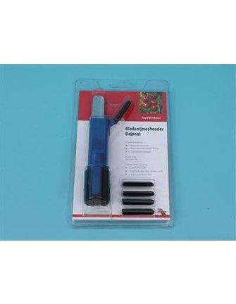 Bladknivholder (til engangskniv)