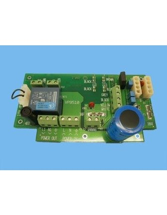 Alli p9510 net power