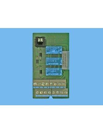 Alli p9540 3xalarm 24VDC