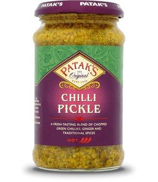 Patak's Original Chilli Pickle 283gr