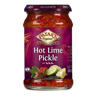 Patak's Original Pittige Limoen pickle 283G