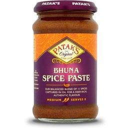 Patak's Original Bhuna paste 283G