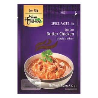 Asian Home Gourmet Butter chicken 50g