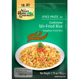 Spice Paste for Cantonese Stir-Fried rice 50g