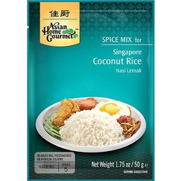 Spice Mix for Singapore Coconut rice 50g
