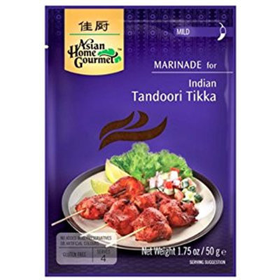 Marinade for Indian Tandoori Tikka 50g