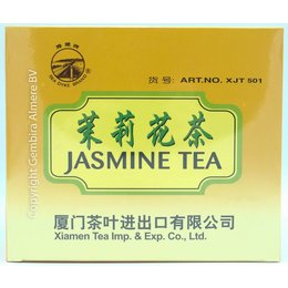 Sea Dyke Jasmine Tea 100 pieces