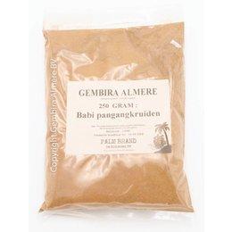 Gembira Almere Babi panggangspices 250g