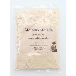 Gembira Almere Amandelpoeder 250 gram