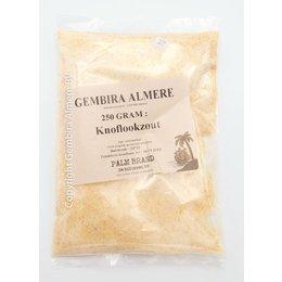Gembira Almere Garlic Salt 200g