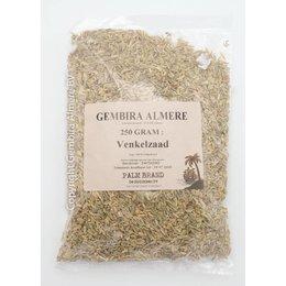 Gembira Almere Venkelzaad 250 gram
