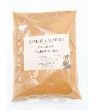 Gembira Almere Noodle seasoning 250g