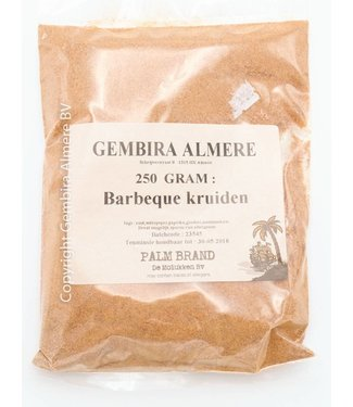 Gembira Almere Barbeque Spices 250g