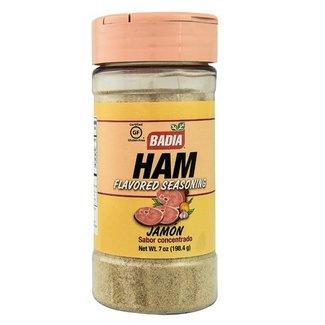 Badia Badia Ham Flavored 198,4g