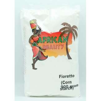 African Beauty Fioretto 900g