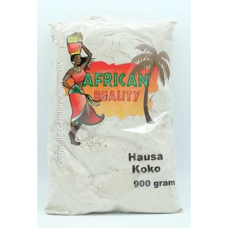 African Beauty Hausa Koko 900g