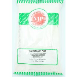 MP Cassava Flower 910g
