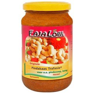 Fajalobi Fajalobi Peanut Butter Trafasie 360ml