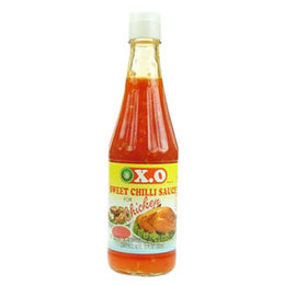 Sweet chilli sauce voor kip 700ml