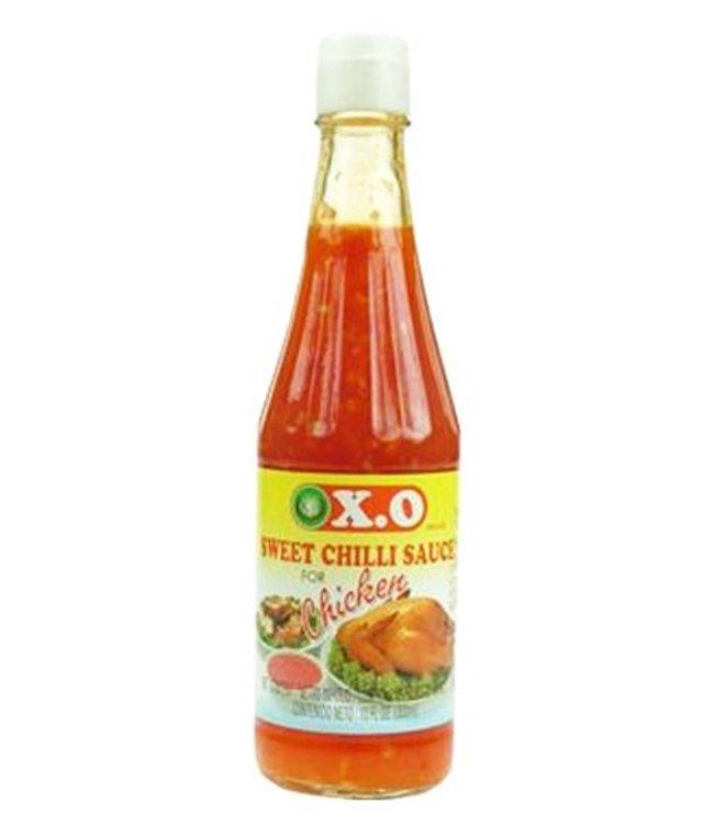 Tokogembira Sweet Chilli Saus Voor Kip 300ml Tokogembira Nl