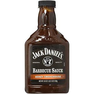 Jack Daniel's Barbecue Sauce Honey Smokehouse