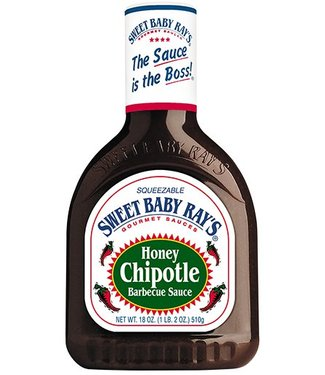 Sweet Baby Ray's  Honey Chipotle Barbeque Sauce