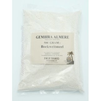 Gembira Almere Boekweitmeel 500 gram