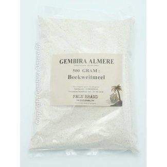 Gembira Almere Buckwheat flour 500g