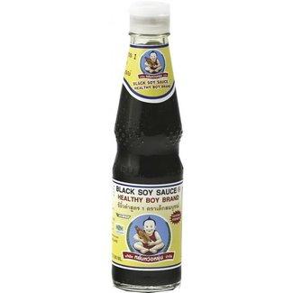 Healthy Boy Brand Black Soy Sauce 300ml