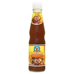 Healthy Boy Brand Mushroom Vegetarian Sauce 300ml