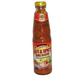 Pantai Hot & Spicy Suki Sauce 300ml