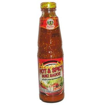 Pantai Hot & Spicy Suki Sauce 300ml