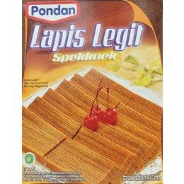 Pondan Spekkoek mix Lapis Legit 400g