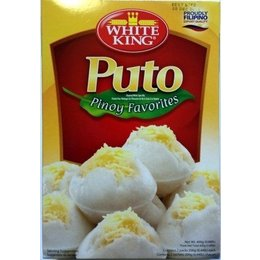 White King Puto Pinoy Favorites 400g