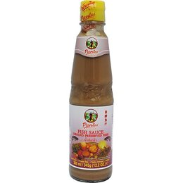Pantainorasingh Fish sauce 300ml