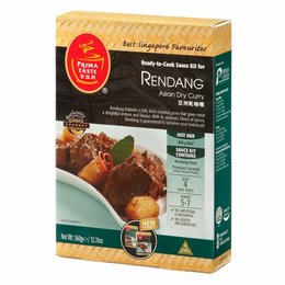 RENDANG - Prima Taste