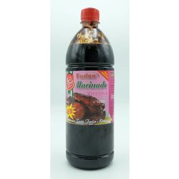 Furlen's Marinade seasoned 1L
