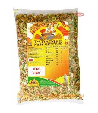 Paradise fried herbs 800gr