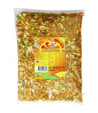 Paradise bami herbs 400gr